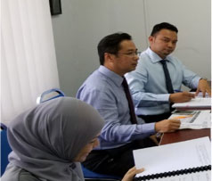 ATDC AWARDED BY THE GOVERNMENT TO RUN ISQ MARKER FITTER TRAINING COURSE